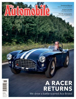 Automobile November 2017 Front Cover-small